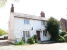 3 bed semi detached property in Coventry Street, Southam...