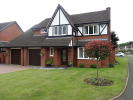 4 bedroom Detached house for sale in Onslow Croft...