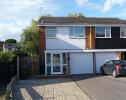 3 bedroom semi detached house to rent in Spire Bank, Southam...