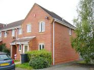 3 bed semi detached house to rent in Parolles Close...