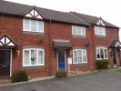 2 bed Terraced house in Justice Close, Whitnash...