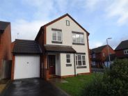 3 bed Detached home for sale in St Fremund Way...