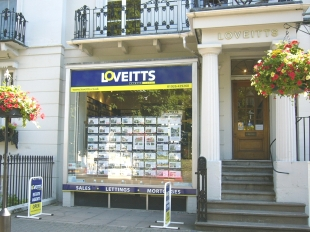 Loveitts, Leamington Spabranch details