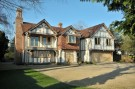 4 bed Detached house for sale in Mereside Road, Mere