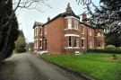 7 bedroom semi detached property for sale in Tabley Road, Knutsford
