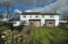 Country House for sale in Davenport Lane, Mobberley