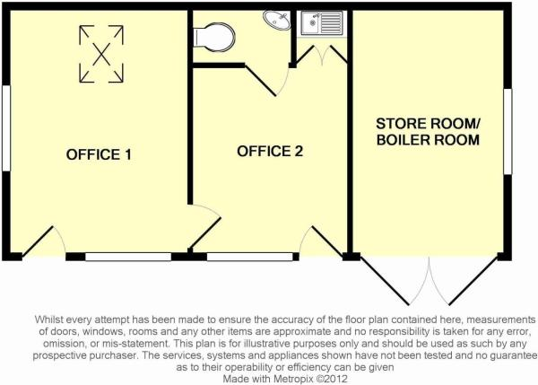 Office Annexe