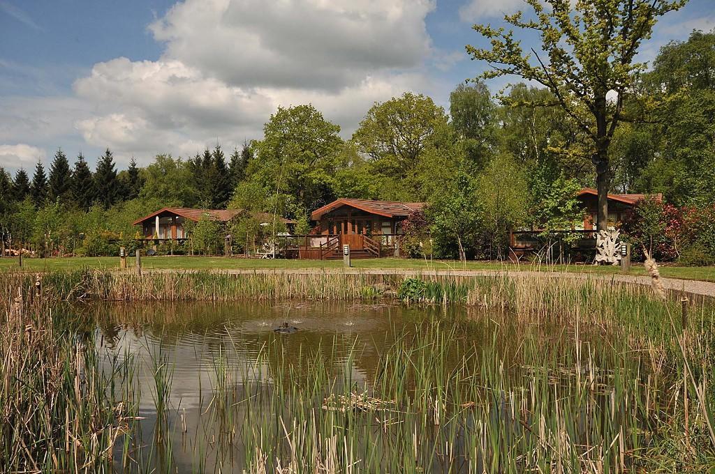 LAKE AND LODGES