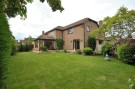 4 bedroom Detached house for sale in Foxhills Close, Appleton...