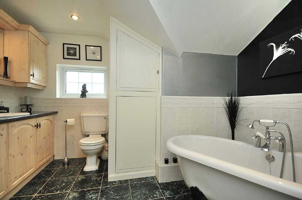 Black and cream bathrooms quotes for Black and cream bathroom ideas