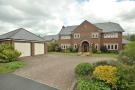 5 bed Detached house in Bellcast Close, Appleton...
