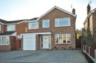 4 bedroom Detached home in Yew Tree Drive, Barnton...