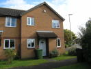 1 bed End of Terrace property to rent in Ellison Close...