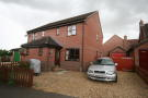 3 bed semi detached house in Kenan Drive...