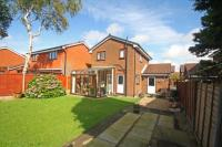 Detached property in Pine Avenue, Ormskirk