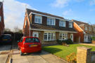 3 bedroom semi detached property for sale in Silverstone Grove...