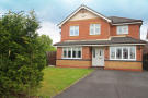 4 bed Detached property for sale in Top Acre Road...