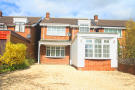 Detached property for sale in Cousins Lane, Rufford