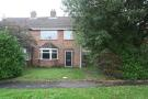 Rothwell Drive semi detached house to rent
