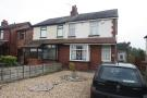 semi detached home to rent in Drummersdale Lane...