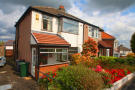 semi detached home in Colinmander Gardens...