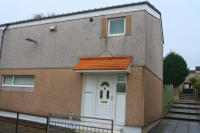 End of Terrace house in Harsnips, Skelmersdale