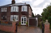 semi detached house for sale in Beaconsfield Crescent...