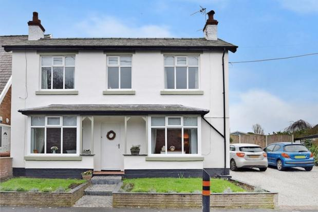 Property For Sale In Cronton Widnes