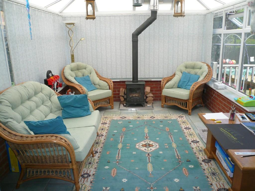 4 bedroom detached house for sale in Bluebell Drive, Littlehampton ...