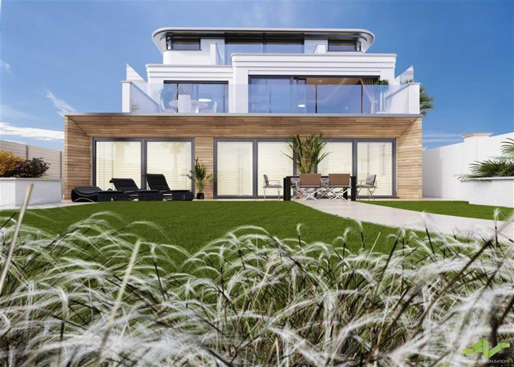 5 bedroom detached house for sale in coastal road east