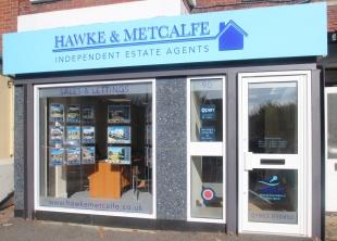 Hawke & Metcalfe, Rustingtonbranch details