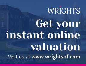 Get brand editions for Wrights Estate Agents, Stevenage - Sales