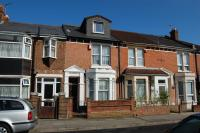 4 bed Terraced property in Prince Albert Road...