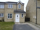 3 bedroom semi detached home in Meldon Way...