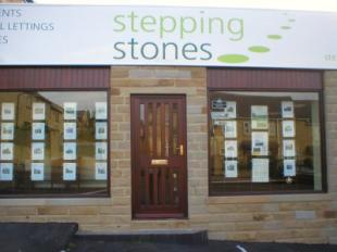 Stepping Stones Estate Agents, Bradfordbranch details