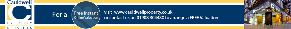 Get brand editions for Cauldwell Property Services, Milton Keynes