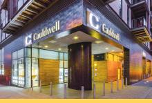 Cauldwell Property Services, Milton Keynes