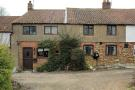 3 bedroom Cottage for sale in Sedgeford