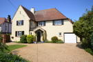 4 bedroom Detached house in Hunstanton