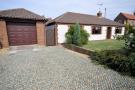 3 bedroom Detached Bungalow in Heacham
