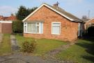 2 bedroom Detached Bungalow for sale in Dersingham