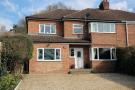 semi detached property for sale in Dersingham