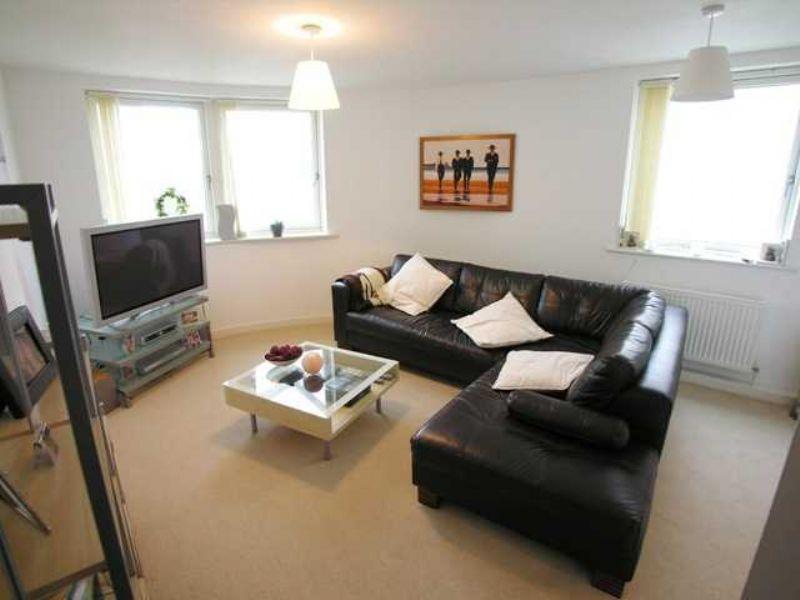 Bedroom Room Apartments Liverpool City Centre
