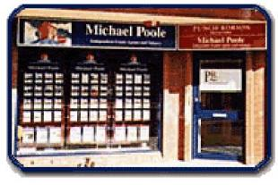 Michael Poole, Coulby Newhambranch details