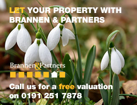 Get brand editions for Brannen & Partners, Lettings Team