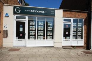 Gascoines, Ravensheadbranch details
