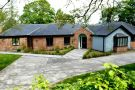 Manor Drive Detached Bungalow for sale