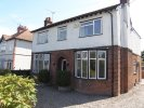 Hermitage Road Saughall Detached property for sale
