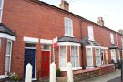 Terraced property for sale in 23 Sumpter Pathway...