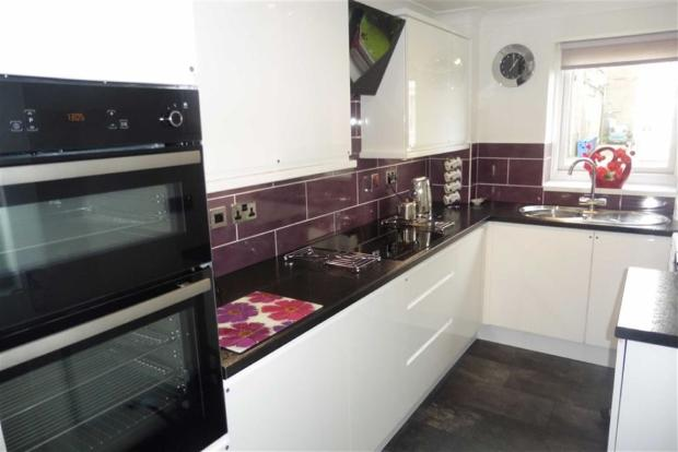 Full Re-fitted Kitch